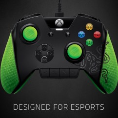 Gamer Chair For Xbox Stretch Covers Sale Razer Wildcat One™ Gaming Controller