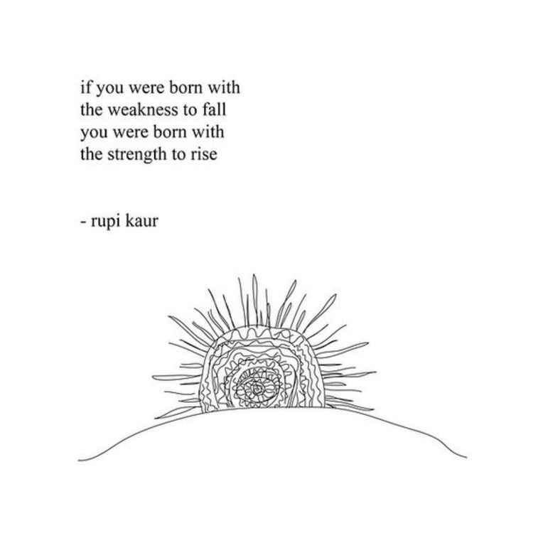 19 Rupi Kaur Poems That Will Rip Your Heart Out Only To
