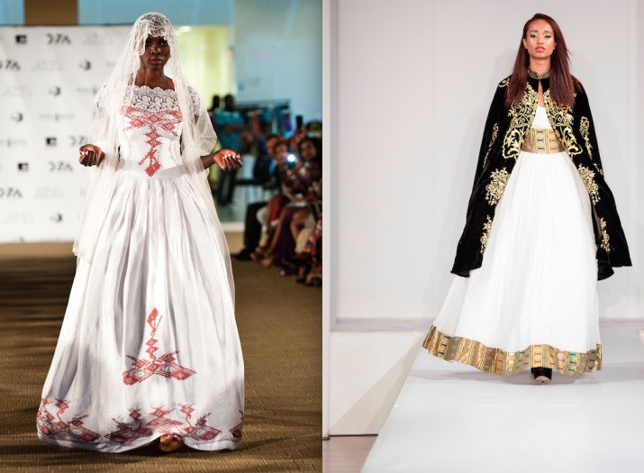 10 African Wedding Dress Designers To Know