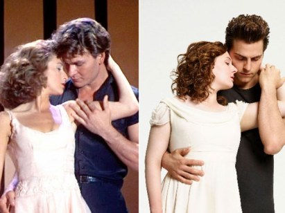 Image result for dirty dancing 2017
