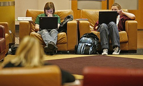 Image result for coffman umn comfy chairs