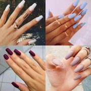truth acrylic nails