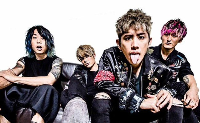 One Ok Rock Is More Than Just Ok