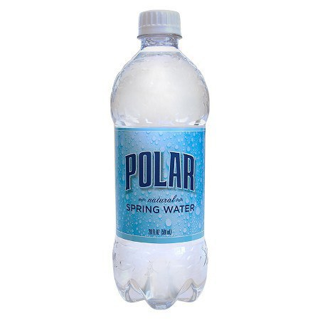 The Best And Worst Bottled Water Brands