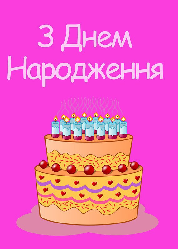 18 Ways To Say Happy Birthday In 18 Different Languages