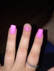 8 reasons acrylic nails