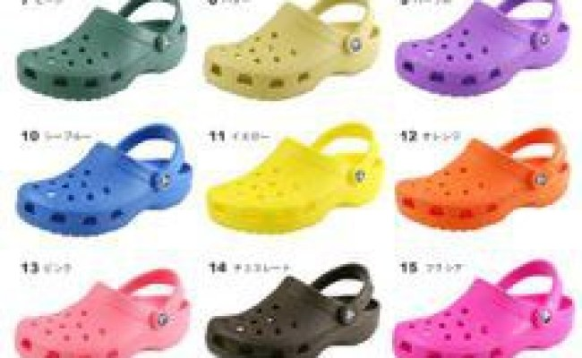 11 Reasons Crocs Are The Best Summer Shoes