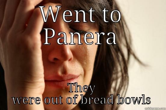 6 Ways You Know You Visit Panera Bread Too Often