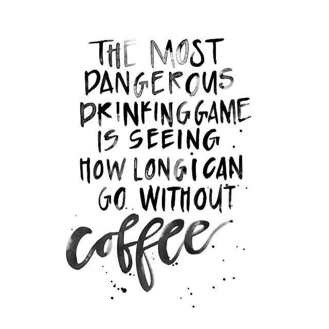13 Coffee Puns To Live Your Life Brewtifully