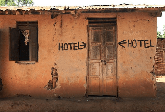 origin 10+ humorous motels that fail such a lot they must have unfavourable stars. Random