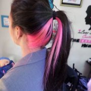6 colorful hair dye trends '