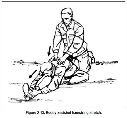 8 reasons why the Army should update its combatives manual