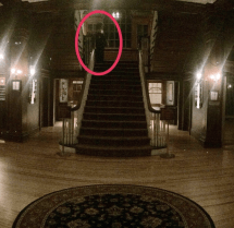 Friendly Ghosts Of Stanley Hotel Inspired Stephen