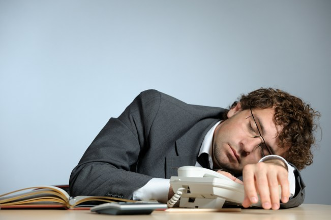 How To Avoid Laziness At Work - Work It Daily | Where Careers Go To Grow