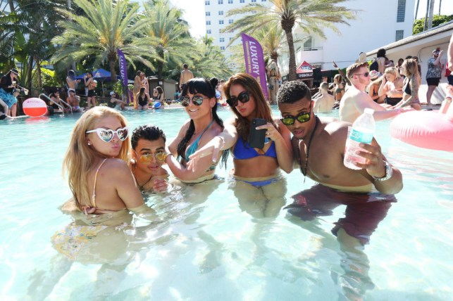 70 spring breakers flouted social distancing guidelines to party in Cabo — now 28 of them have tested positive for COVID-19