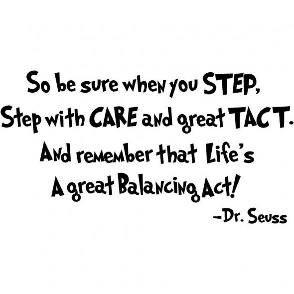 13 Of Dr. Seuss's Greatest & Most Inspiring Quotes That