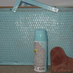 How To Upcycle A Picnic Basket Into Craft Tote With G45 B C Guides