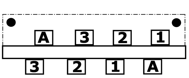 Wiring Diagrams For 3 Way Switches / 3 Way 4 Way Switch