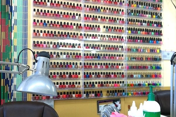 Best Nail Art In Sf San Francisco