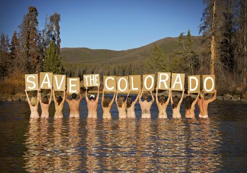 Restore The Colorado River Delta Petition Hits 2500
