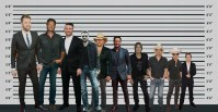 Country Music Stars in Height Order - One Country