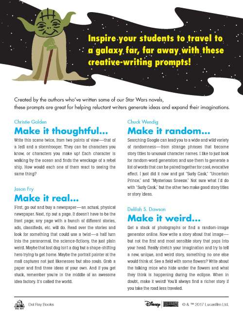 small resolution of Star Wars Printables and Activities   Brightly