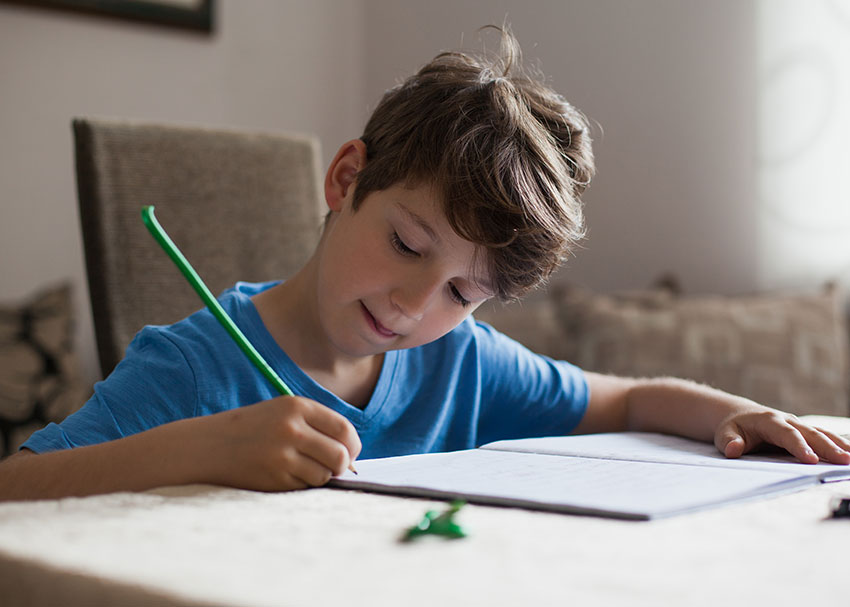 6 Tips to Get Your Kids Focused on the New School Year