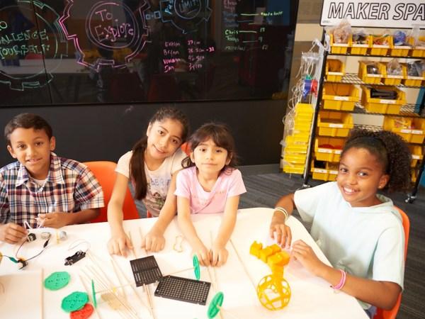 5 Of Coolest Children Libraries In U. Brightly