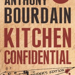 Kitchen Confidential Book Cabinets Buffalo Ny The Best Books For Foodies Read It Forward