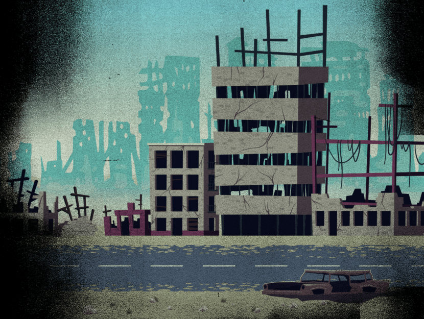 Haunting Dystopian Books Set in the Near Future | Read It Forward