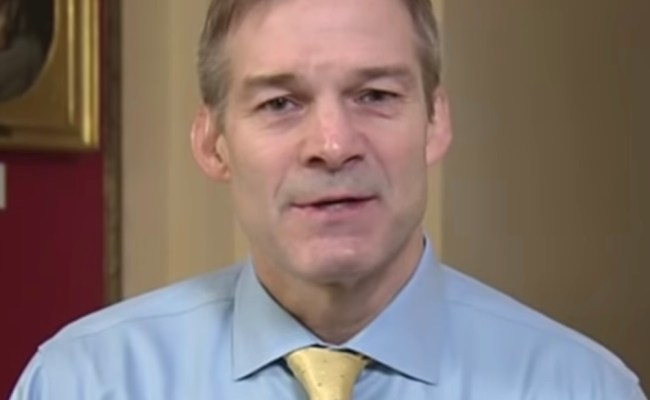 Rep Jim Jordan If Dems Want Impeachment Witnesses We
