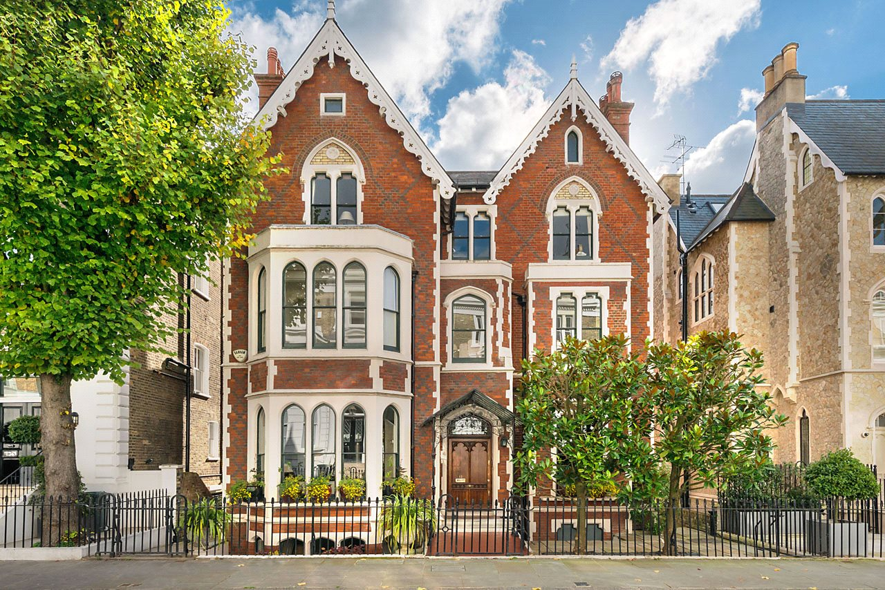 London Real Estate And Homes For Sale