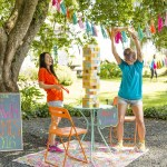 How To Win Summer With Diy Lawn Games Brit Co