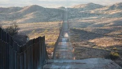 Former Immigration and Customs Enforcement  issued dire warnings about how the Biden administration is handling immigration at the U.S. southern border.