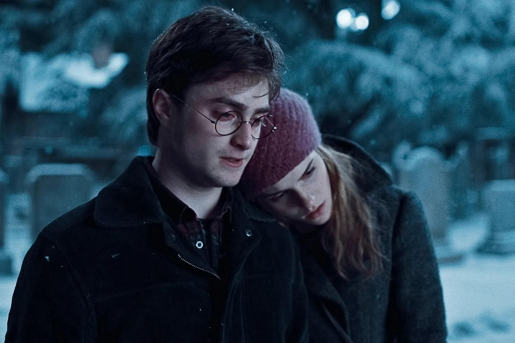 J K Rowling S One Harry Potter Regret Nylon