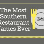 Are These The Most Southern Restaurant Names Ever It S A Southern Thing