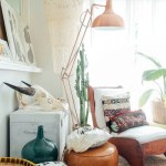 12 Tips To Mastering Boho Beachy Home Decor Brit Co