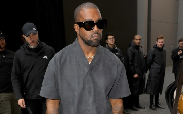 Kanye West declares he knows whom he will vote for in 2020, says he was told career would end if he didn't vote for Hillary in 2016
