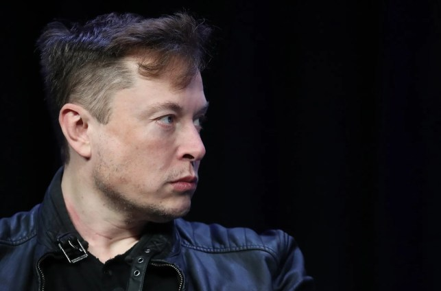 Elon Musk restarts Tesla plant in defiance of lockdown, says he'll 'be on the line with everyone else'