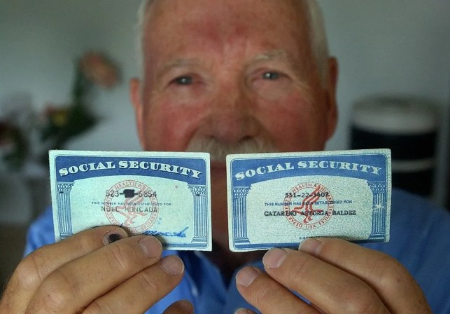 Study finds COVID-19 could drain Social Security reserves this decade