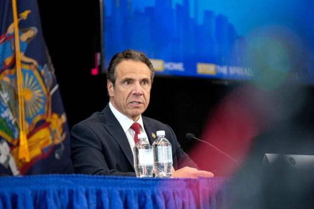 More than 4,300 coronavirus patients were sent to New York nursing homes: report