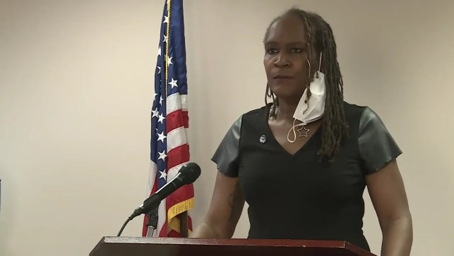 Minneapolis Council official calls for a 'state of emergency' declaring racism 'a public health issue' following George Floyd's death