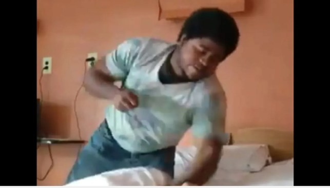 Elderly victim who was beaten in viral nursing home video dies