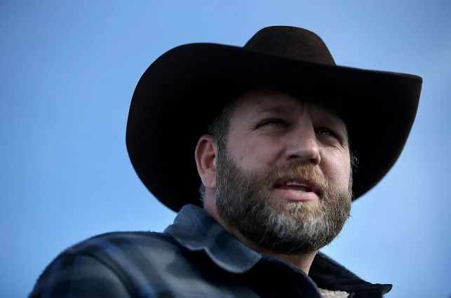 Ammon Bundy planned to attend a Black Lives Matter rally 'in support of defunding the police'