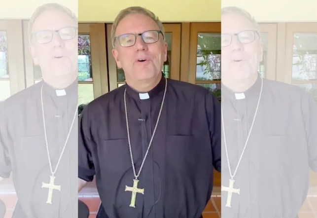 Catholic bishop fires back at AOC for disparaging Catholic saint who gave life serving people with leprosy