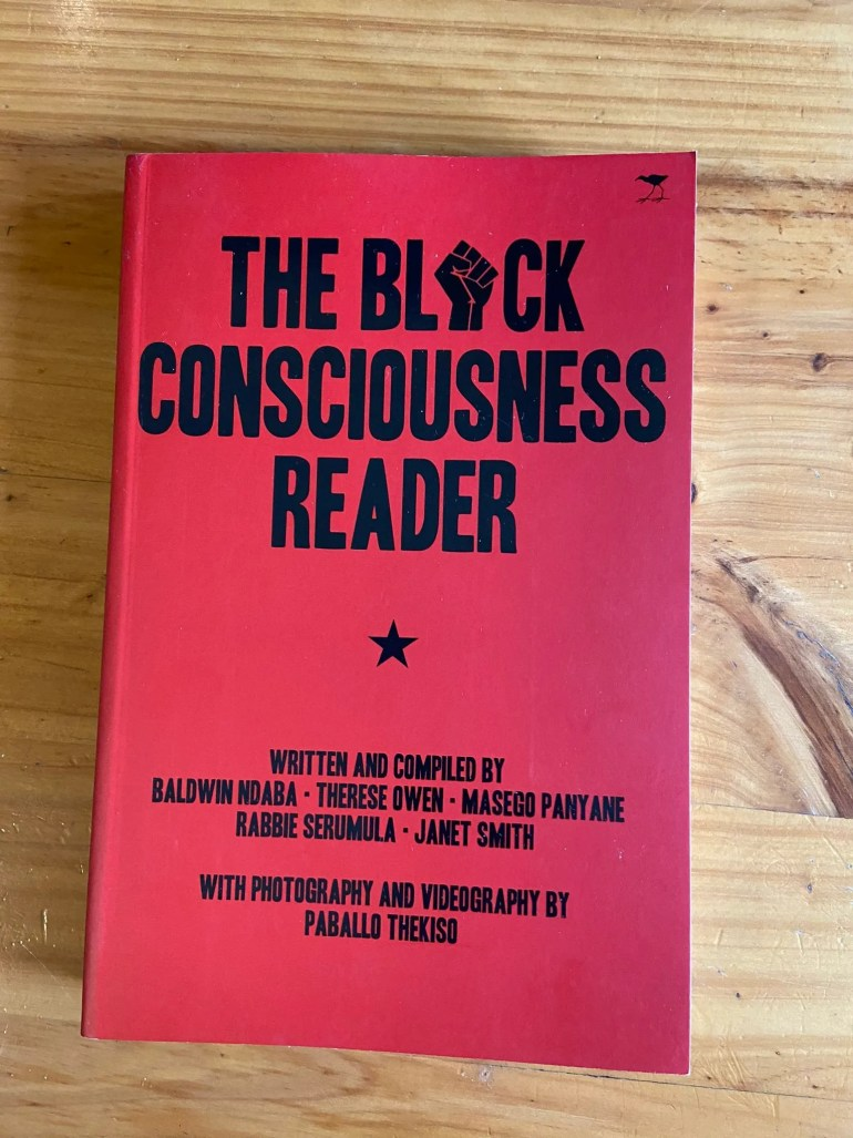 5 must read books about black liberation