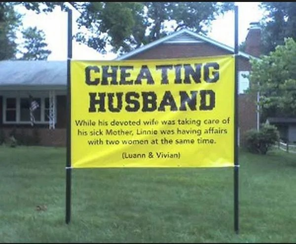 the funniest yard sale signs you ve