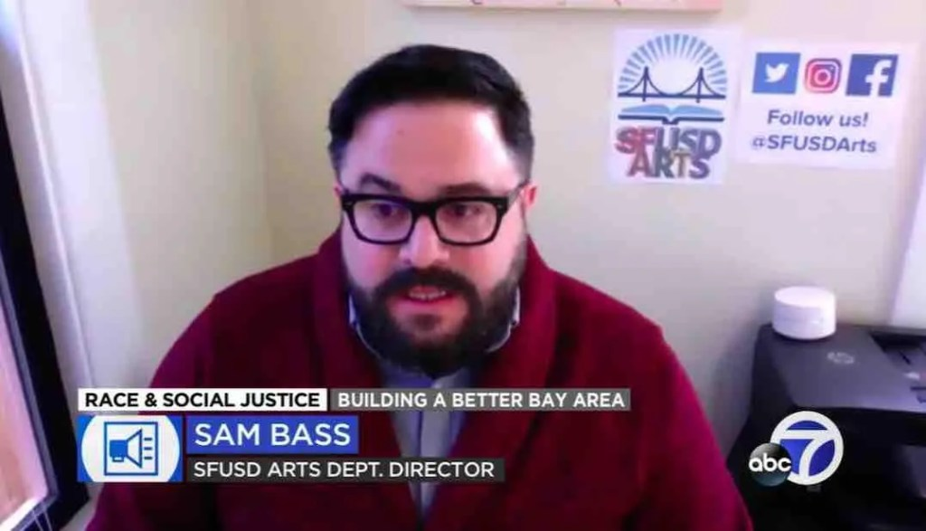 Acronyms are 'symptom of white supremacy,' San Francisco school official says. So acronym is thrown out and replaced with — another acronym.