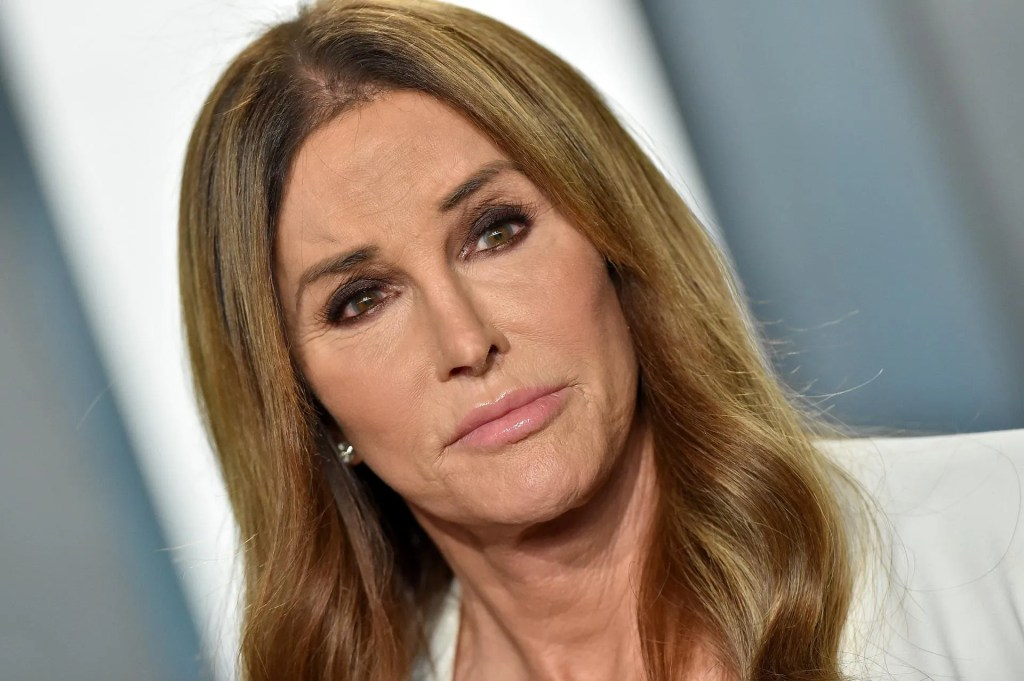 Caitlyn Jenner mulling bid for California governor, in talks with GOP operatives: report