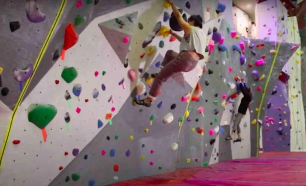 Rock-climbing class designed for students of color at Ivy League school draws racism accusations — but campus defends it